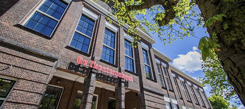 Theaterschool hofplein
