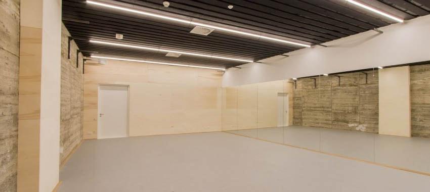Hofpleintheater studio