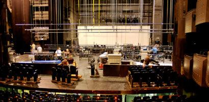 Allround Theatertechnicus